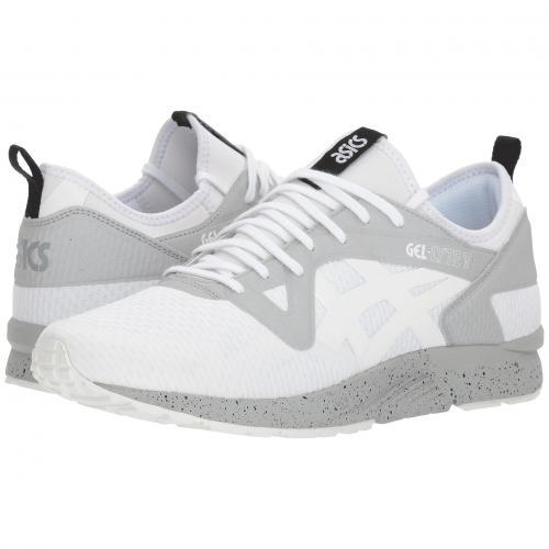 アシックス タイガー エヌエス メンズ 男性用 スニーカー メンズ靴 靴 【 ASICS TIGER GELLYTE V NS WHITE 3 】