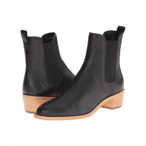 カルメン 黒 ブラック レディース 女性用 ブーツ レディース靴 靴 【 BLACK LOEFFLER RANDALL CARMEN 】