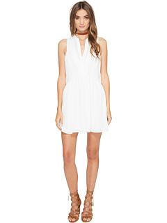 ドルチェ ヴィータ ロリー ドレス ワンピース 白 ホワイト レディース 女性用 レディースファッション 【 DOLCE VITA RORY DRESS WHITE 】