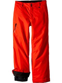 パンツ 赤 レッド 子供用 ビッグキッズ ボトムス キッズ マタニティ ベビー 【 OBERMEYER KIDS BRISK PANTS RED 】