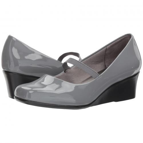 チタン レディース 女性用 パンプス レディース靴 靴 【 LIFESTRIDE GROOVY MJ TITANIUM 】