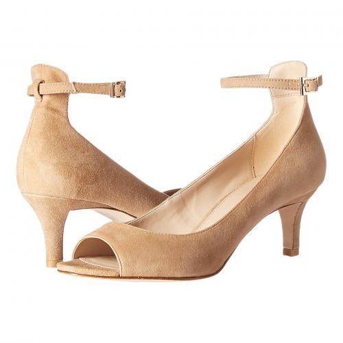 モーダ ラテ スエード スウェード レディース 女性用 パンプス レディース靴 靴 【 PELLE MODA BEY LATTE SUEDE 】