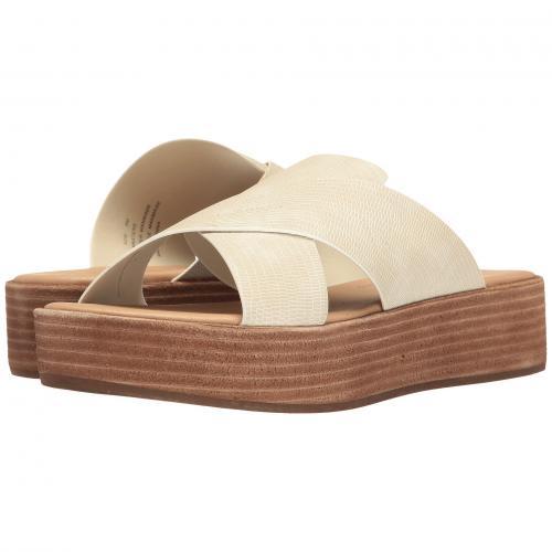 ココナッツ 白 ホワイト レディース 女性用 サンダル 靴 レディース靴 【 MATISSE COCONUTS BY MASTERS WHITE 】