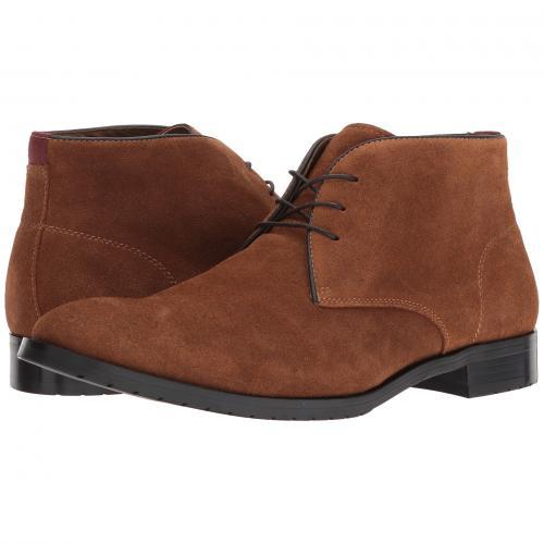 コニャック メンズ 男性用 靴 メンズ靴 ブーツ 【 ALDO CHIAREGGIO COGNAC 】