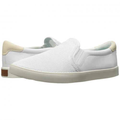 マディソン スーパー 白 ホワイト ルナ ニット DR. SCHOLL'S レディース 女性用 靴 レディース靴 スニーカー 【 MADISON SUPER WHITE LUNA KNIT 】