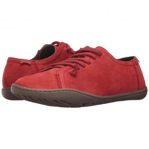 キャンパー キャミ ミディアム 赤 レッド レディース 女性用 レディース靴 スニーカー 靴 【 CAMPER PEU CAMI 20848 MEDIUM RED 1 】
