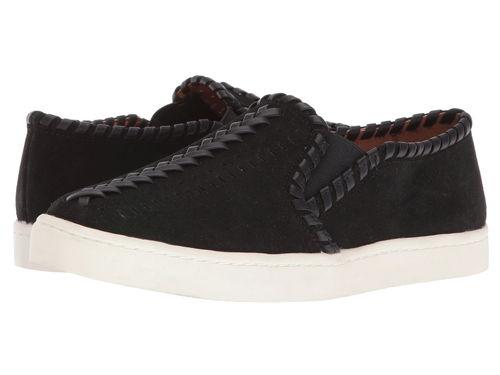 黒 ブラック レディース 女性用 スニーカー レディース靴 靴 【 BLACK REPORT ALLISON 】