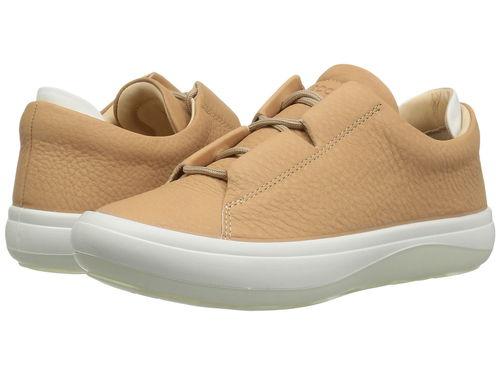 エコー 白 ホワイト レディース 女性用 靴 レディース靴 スニーカー 【 ECCO KINHIN VOLLUTO SHADOW WHITE 】