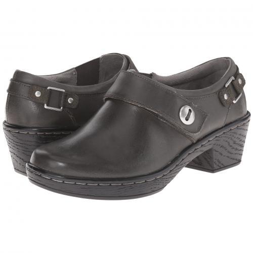 シューズ スレート レディース 女性用 レディース靴 ミュール 靴 【 KLOGS FOOTWEAR LANDING SLATE 】