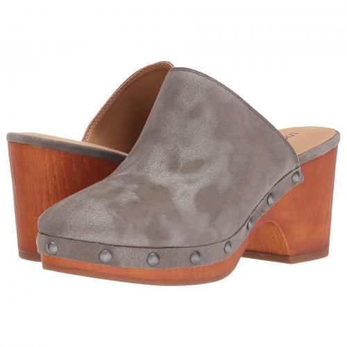 ラッキー ブランド フロスト レディース 女性用 靴 レディース靴 ミュール 【 LUCKY BRAND YEATS FROST 】