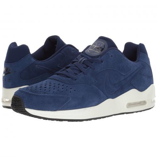 ナイキ エアー マックス メンズ 男性用 靴 スニーカー メンズ靴 【 NIKE AIR MAX GUILE BINARY BLUE SAIL BLACK 】