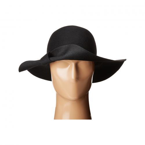 黒 ブラック レディース 女性用 ブランド雑貨 バッグ 帽子 レディース帽子 小物 【 BLACK BETMAR ELEANORE 】