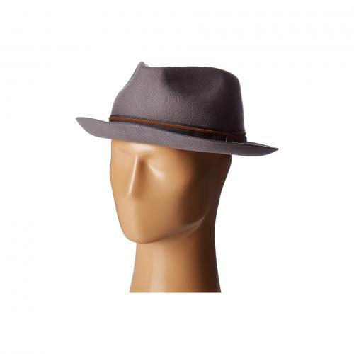 アラスカ 灰色 グレー グレイ レディース 女性用 レディース帽子 ブランド雑貨 帽子 バッグ 小物 【 GRAY GOORIN BROTHERS HOMER ALASKA 】