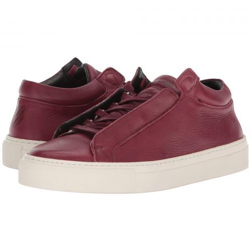 ケースイス ノボ デミ チベット レディース 女性用 スニーカー 靴 レディース靴 【 KSWISS NOVO DEMI TIBETAN RED BLACK 】