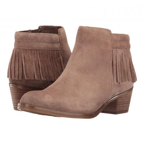 スエード スウェード レディース 女性用 靴 レディース靴 ブーツ 【 NATURALIZER ZELINE DOVER TAUPE SUEDE 】