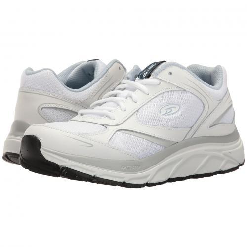 白 ホワイト アクション レザー DR. SCHOLL'S レディース 女性用 靴 スニーカー レディース靴 【 FREEHAND WHITE ACTION LEATHER 】