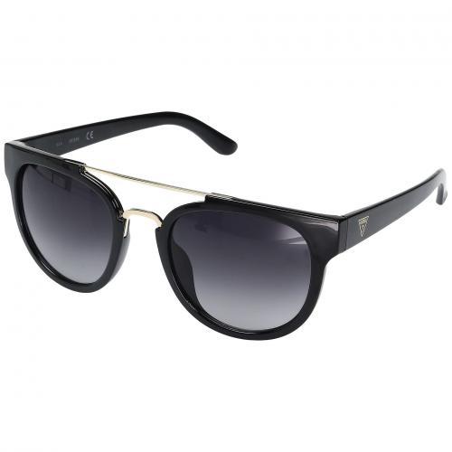 ゲス スモーク レンズ レディース 女性用 眼鏡 小物 ブランド雑貨 サングラス バッグ 【 GUESS GF0315 BLACK GRADIENT SMOKE LENS 】