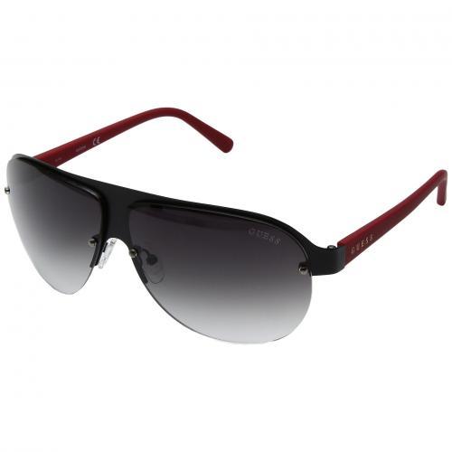 ゲス マット 黒 ブラック レディース 女性用 眼鏡 サングラス ブランド雑貨 小物 バッグ 【 BLACK GUESS GF0148 MATTE 】