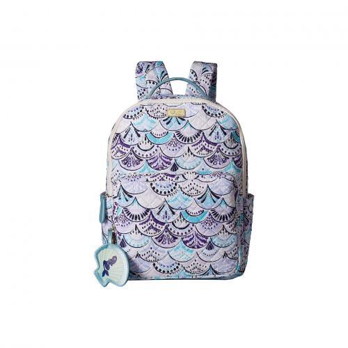 レディース 女性用 バックパック レディースバッグ 小物 バッグ ブランド雑貨 リュック 【 LUV BETSEY TEC PERIWINKLE 】