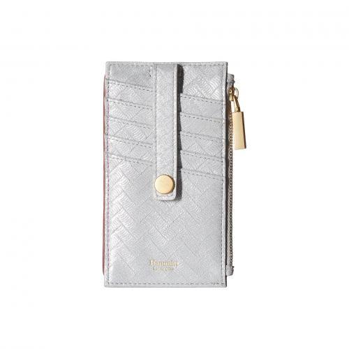 ウェスト ウィンター ゴールド 金 レディース 女性用 ブランド雑貨 バッグ ケース レディース財布 小物 財布 【 HAMMITT 210 WEST WINTER CHEVRON BRUSHED GOLD 】