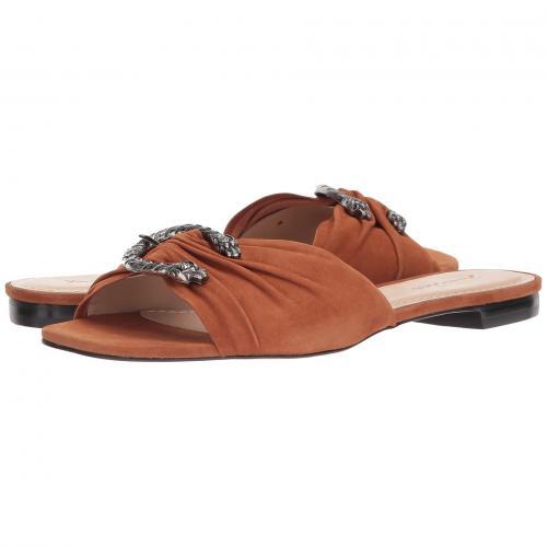 レディース 女性用 靴 ミュール レディース靴 【 MASSIMO MATTEO TATUM CINNAMON 】