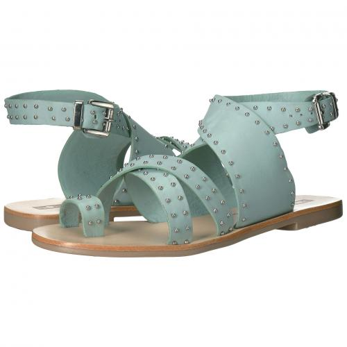 ソル サンダル スタッド レディース 女性用 レディース靴 ミュール 靴 【 SOL SANA VESPER SANDAL SEAFOAM STUD 】