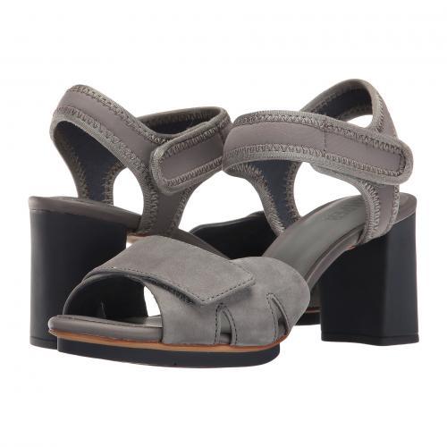 キャンパー ミディアム GRAY灰色 グレイ レディース 女性用 ミュール レディース靴 靴 【 GREY CAMPER MYRIAM K200393 MEDIUM 】