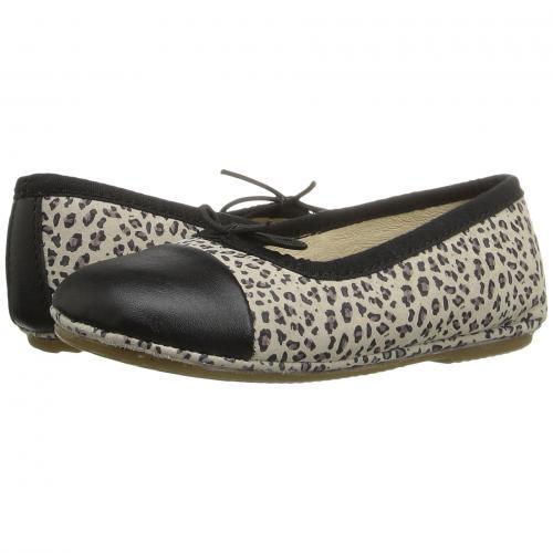 オールドベリー エレクトリック フラット 子供用 リトルキッズ ベビー キッズ 靴 マタニティ 【 OLD SOLES ELECTRIC FLAT TODDLER CAT BLACK 】