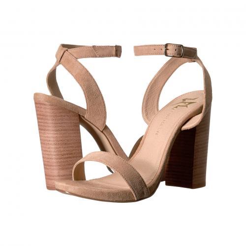 ライフ ヌード スエード スウェード レディース 女性用 サンダル 靴 レディース靴 【 LFL BY LUST FOR LIFE GURU NUDE SUEDE 】