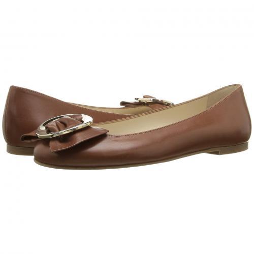 バレンタイン レザー レディース 女性用 靴 カジュアルシューズ レディース靴 【 FRANCES VALENTINE 2 TABACCO LEATHER 】