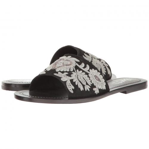アンダー コントロール 黒 ブラック レディース 女性用 靴 ミュール レディース靴 【 BLACK SEYCHELLES UNDER CONTROL 】