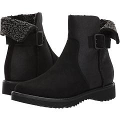 ロケット ドッグ 黒 ブラック レディース 女性用 靴 ブーツ レディース靴 【 BLACK ROCKET DOG MARILA WILDERNESS 】