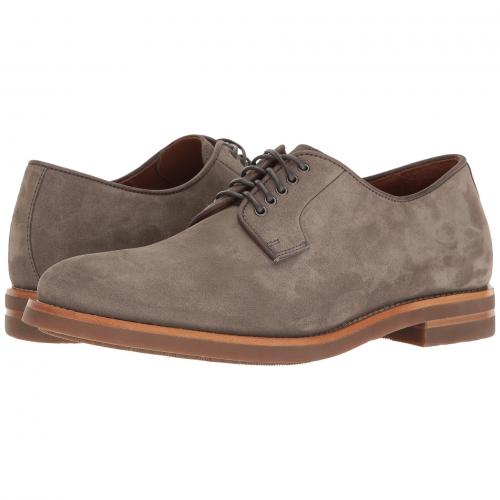 GRAY灰色 グレイ ドレス ワンピース スエード スウェード メンズ 男性用 ビジネスシューズ メンズ靴 靴 【 GREY AQUATALIA COLLIN DRESS SUEDE 】