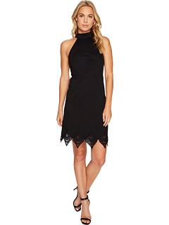 ドレス ワンピース 黒 ブラック レディース 女性用 レディースファッション 【 BLACK LYSSE ALIX DRESS 】