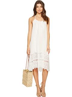 パイレーツ ブーティー ドレス ワンピース シエラ 白 ホワイト JEN'S レディース 女性用 レディースファッション 【 PIRATE BOOTY REVERENCE DRESS SIERRA MADRE WHITE 】