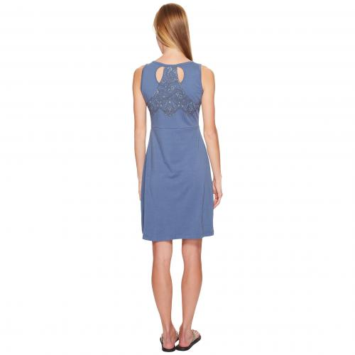 カジュアル ファッション エイビス ドレス ワンピース ヴィンテージ 藍色 インディゴ レディース 女性用 レディースファッション 【 AVENTURA CLOTHING AVIS DRESS VINTAGE INDIGO 】