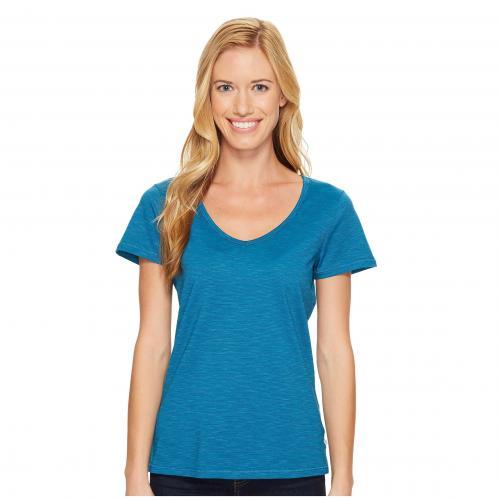 半袖 Tシャツ TOAD&CO レディース 女性用 レディースファッション トップス カットソー 【 MARLEY S TEE SEAPORT 】