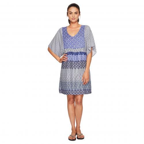 カイリー ドレス ワンピース コバルト レディース 女性用 レディースファッション 【 KYRIE PRANA DRESS COBALT 】