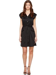 コーラ ドレス ワンピース 黒 ブラック レディース 女性用 レディースファッション 【 BLACK PENDLETON CORA DRESS 】