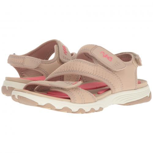 レディース 女性用 ミュール レディース靴 靴 【 RYKA DOMINICA TAN CORAL 】