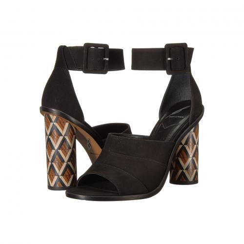 ビー ブライアン ブレイディ 黒 ブラック ヌバック レディース 女性用 靴 ミュール レディース靴 【 BLACK B BRIAN ATWOOD BRADY NUBUCK 】