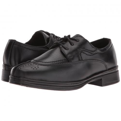 【エントリーで全商品ポイント10倍1/9 20:00-1/16 01:59迄】ディア 黒 ブラック 子供用 ビッグキッズ 靴 マタニティ ベビー キッズ フォーマル靴 【 BLACK DEER STAGS KIDS BRILLIANT 】