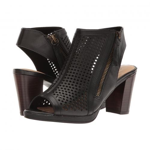黒 ブラック レディース 女性用 レディース靴 ミュール 靴 【 BLACK BELLAVITA LENORE 】