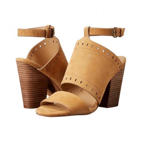パンツ タン JOE'S レディース 女性用 レディース靴 ミュール 靴 【 JEANS CHRISTIE TAN 】