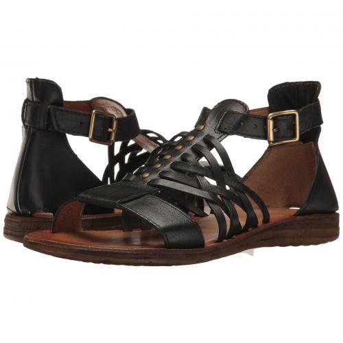 エフエルオー 黒 ブラック レディース 女性用 ミュール 靴 レディース靴 【 BLACK MIZ MOOZ FLO 】