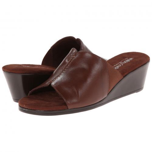 ウォーキング タバコ カシミヤ レディース 女性用 ミュール 靴 レディース靴 【 WALKING CRADLES NESTLE TOBACCO CASHMERE 】