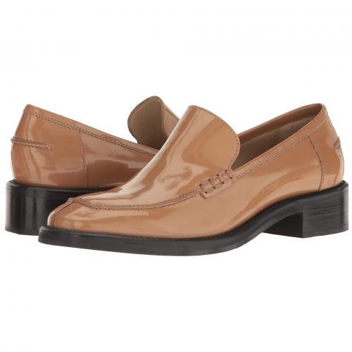 レイチェル パテント レディース 女性用 レディース靴 カジュアルシューズ 靴 【 RACHEL COMEY BRANSON TOFFEE PATENT 】