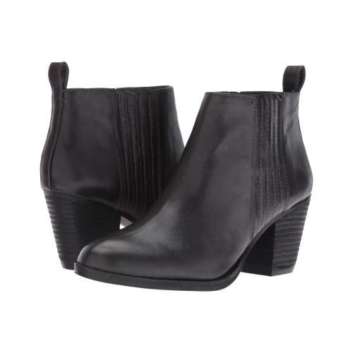 ナイン ウェスト ダーク GRAY灰色 グレイ レザー レディース 女性用 ブーツ レディース靴 靴 【 GREY NINE WEST FIFFI DARK LEATHER 】