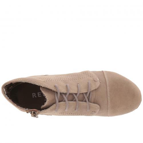 fa5021672 ホイットニー 子供用 ビッグキッズ ブーツ 靴 ベビー キッズ マタニティ REPORT KIDS WHITNEY TAUPE    -ブーツ -  recisur.com.py
