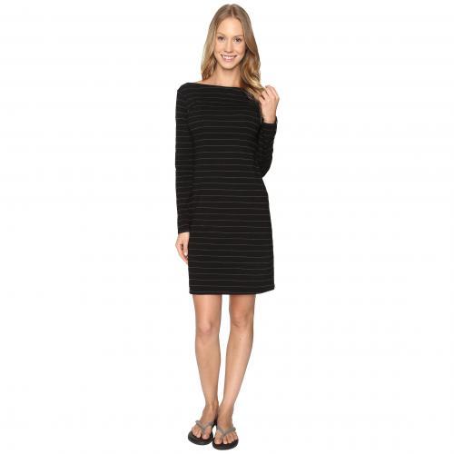 フィグ カジュアル ファッション フライ ドレス ワンピース 黒 ブラック レディース 女性用 レディースファッション 【 BLACK FIG CLOTHING FLY DRESS 】